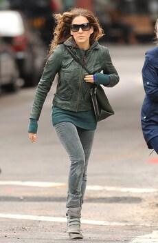 Style den coolen N.Y. Streetstyle Look