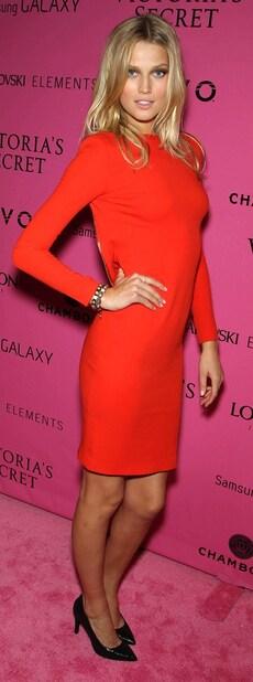 A dress to impress - sexy und elegant!