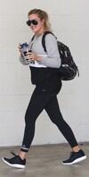 Workout Style á la Kardashian