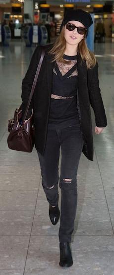 Miss Undercover Emma Watson